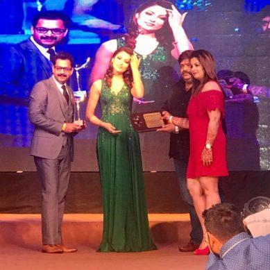 millenium brilliance award