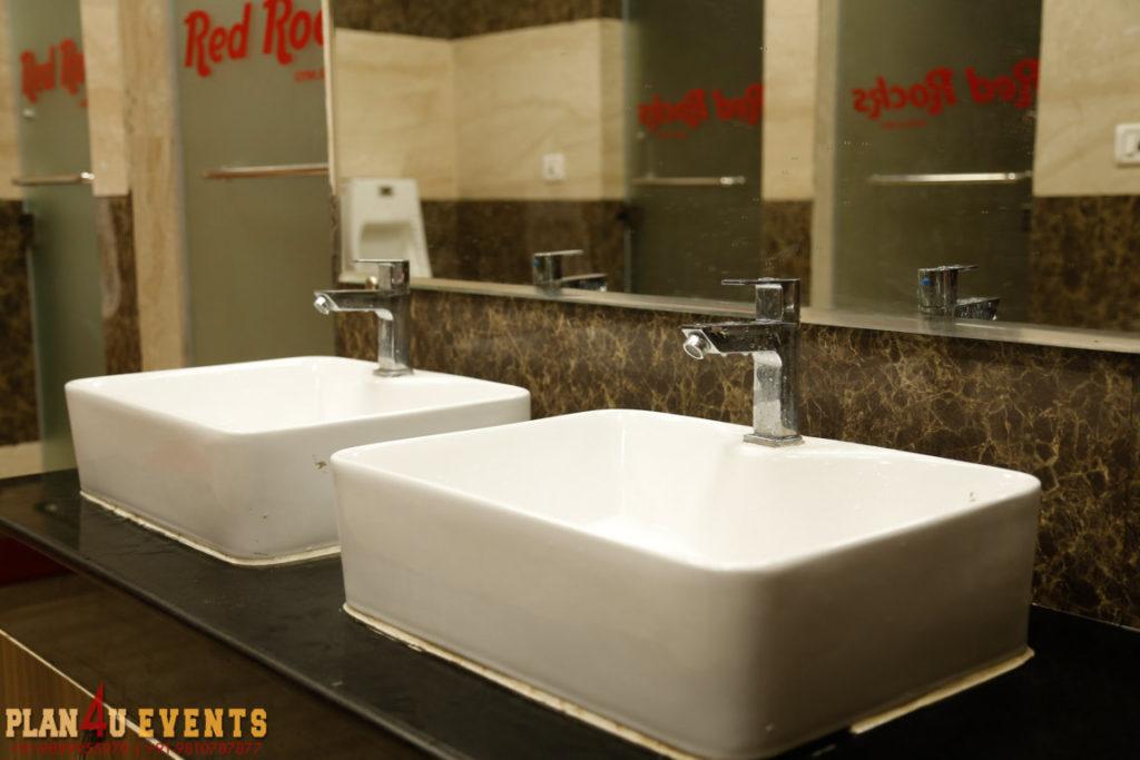 Aliexpress buy acrylic shower room sign adhesive washroom